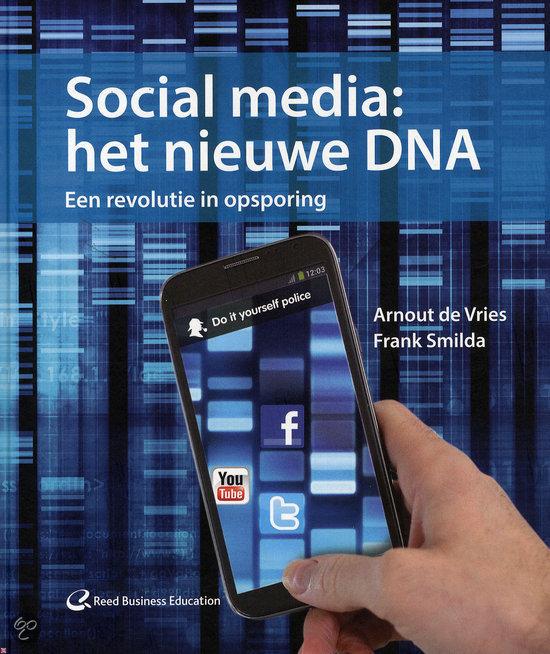 Social media: het nieuwe DNA