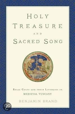 Holy Treasure and Sacred Song
