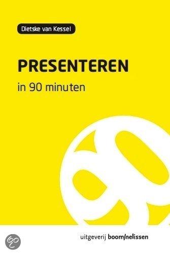 Presenteren in 90 minuten