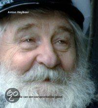 Anton Heyboer zenmeester