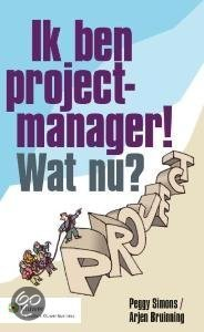 Ik ben projectmanager! Wat nu?