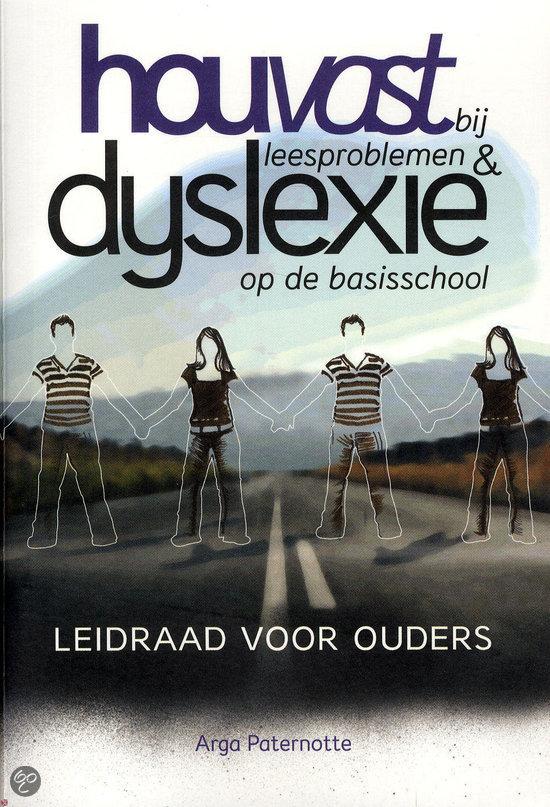 Houvast Bij Leesproblemen & Dyslexie Op De Basisschool