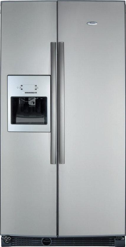 Whirlpool koelkast 6th sense