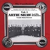The Uncollected Artie Shaw And...Vol. 1
