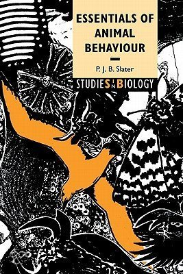 Essentials of Animal Behaviour