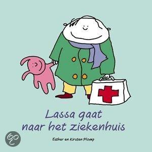 Lassa Gaat Naar Het Ziekenhuis