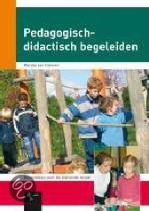 Pedagogisch-didactisch begeleiden/ 2e druk