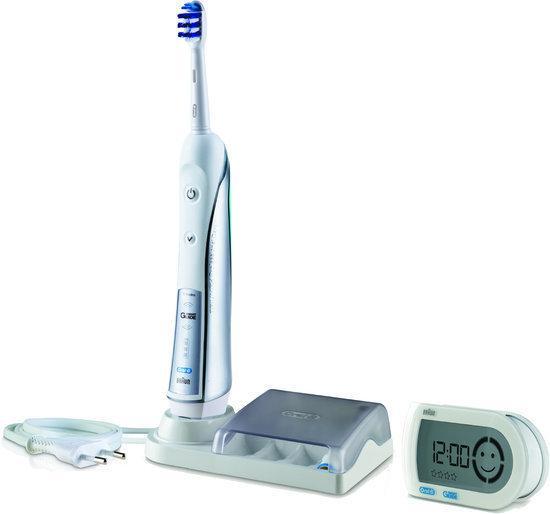 Oral-B  TriZone 5000 met SmartGuide