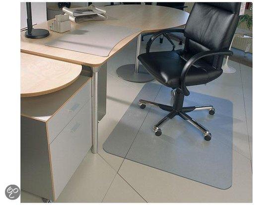 Antistatische mat bureaustoel