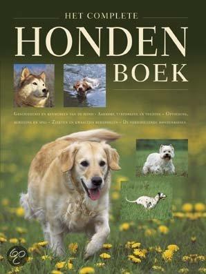 Het Complete Hondenboek