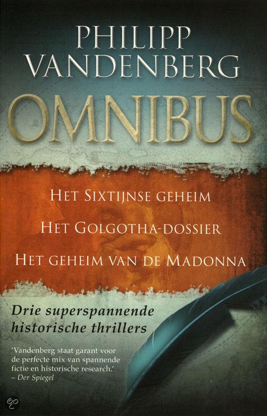 Vandenberg-omnibus