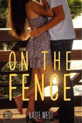 on the fence cover