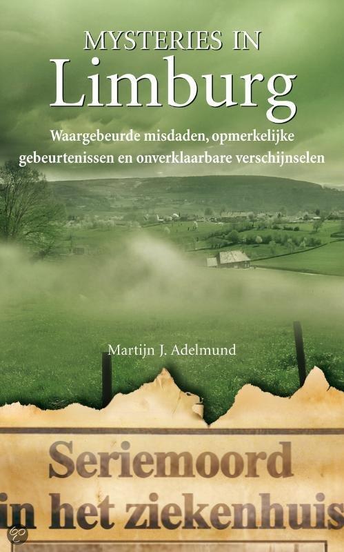 Mysteries in Limburg