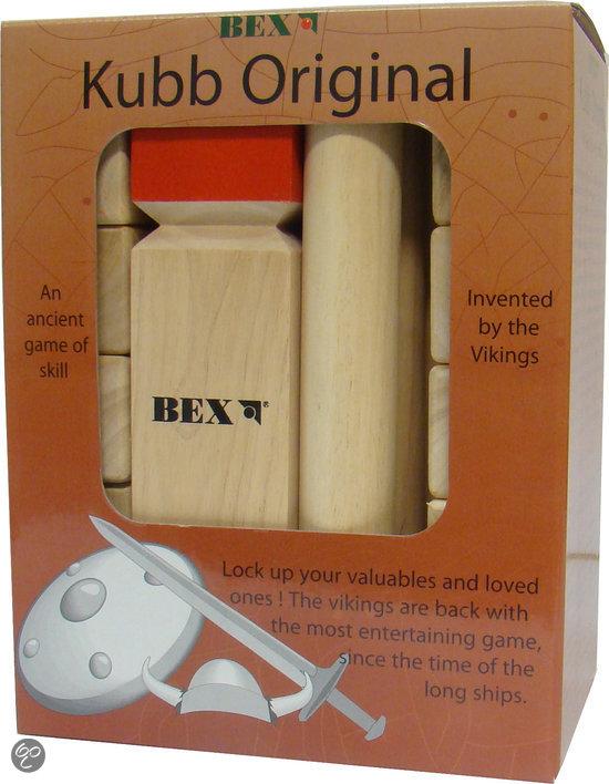 Kubb Viking Original
