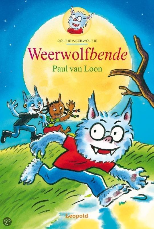 Dolfje Weerwolfje - Weerwolfbende