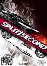Split / Second  (DVD-Rom)