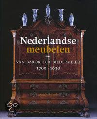 Nederlandse meubelen