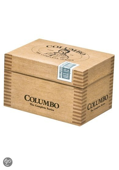 Columbo - Complete Series