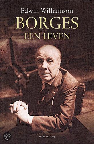 Borges, Een Leven