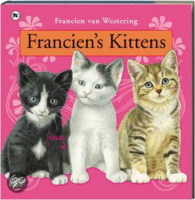 Francien's kittens