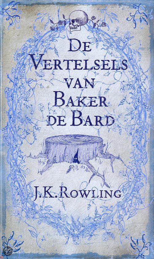 De Vertelsels van Baker de Bard