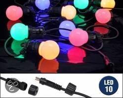 Gekleurde Led Lampen : Bol xxldeals gekleurde led strip feestverlichting led