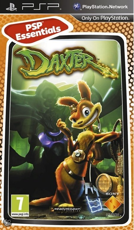 Daxter - Essentials Edition
