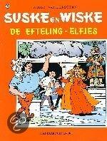 Kleurplaten Efteling Elfjes.Suske En Wiske 168 De Efteling Elfjes Boek Willy