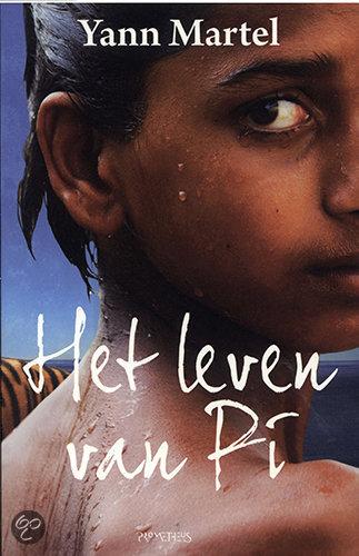 cover Leven van Pi