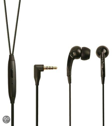 Sony MH650C Stereo Headset Black Bulk