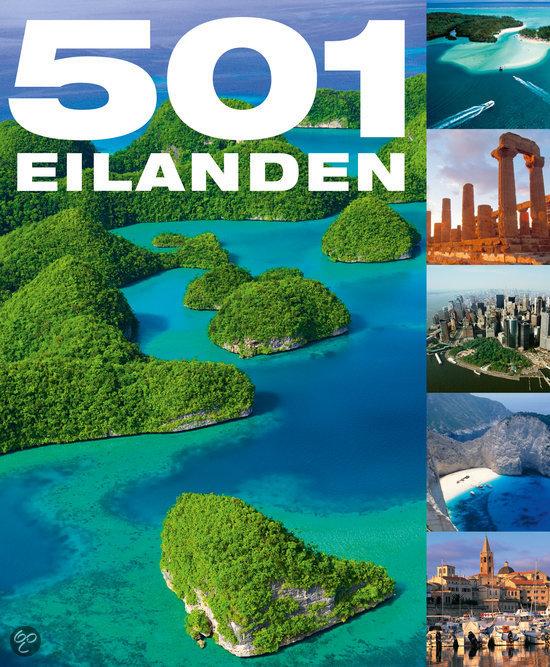 501 eilanden