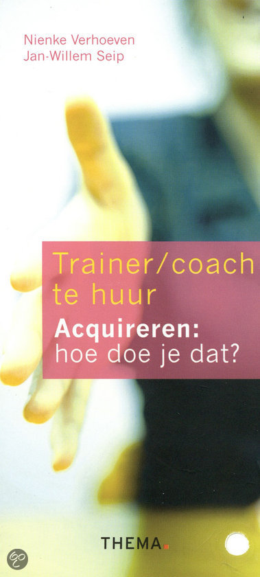 Trainer/coach te huur