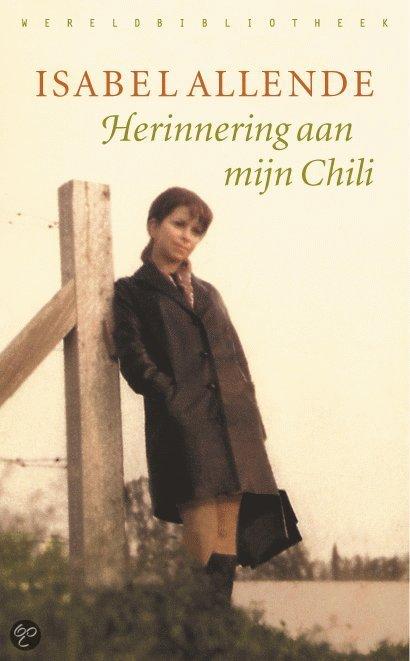 Herinnering Aan Mijn Chili