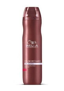 Wella Color Recharge Cool Blonde Shampoo 250 ml