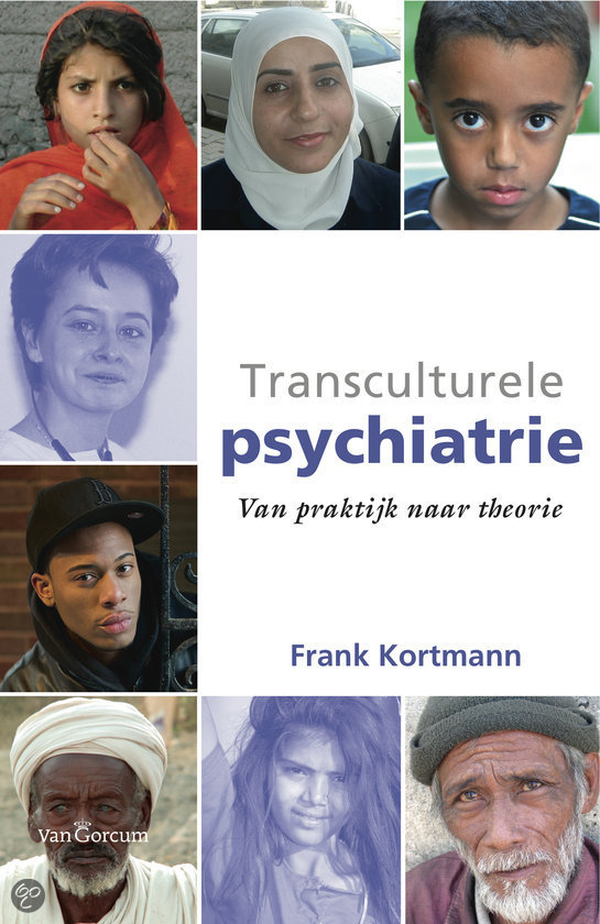 Transculturele psychiatrie