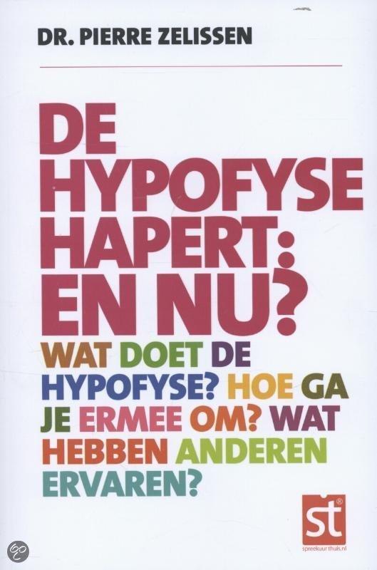 De hypofyse hapert en nu ?
