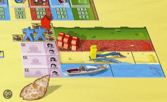 Thumbnail van een extra afbeelding van het spel Sun, Sea & Sand