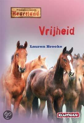 bol.com | Vrijheid, L. Brooke | 9789020624274 | Boeken