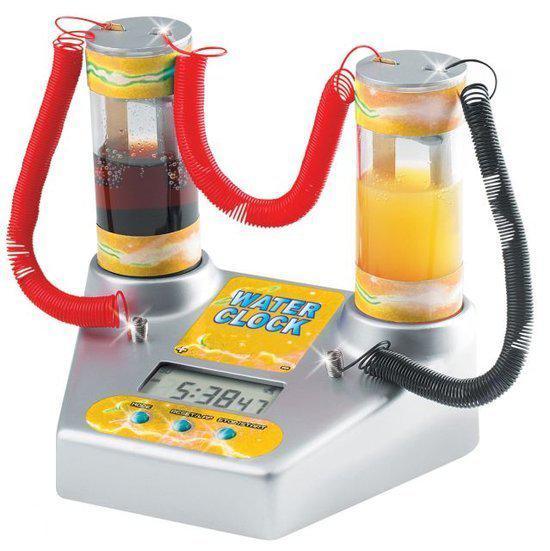 Edu Toys Waterklok Generator