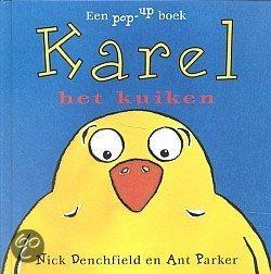 Karel Het Kuiken