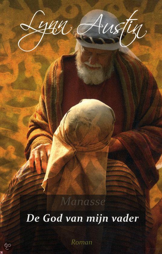 Manasse - de God van mijn vader