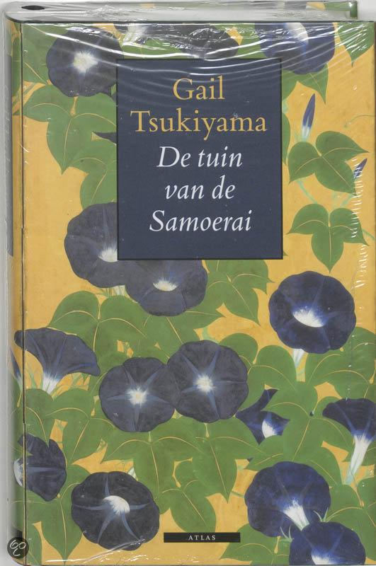 De Tuin Van De Samoerai