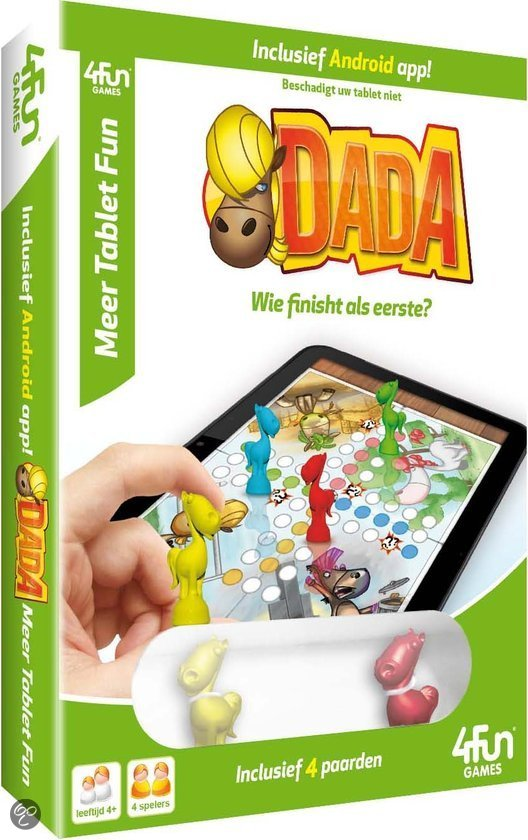 i-Fun Games Android Ludo
