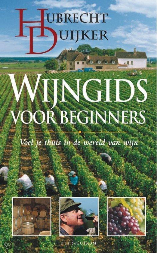 Wijngids Voor Beginners
