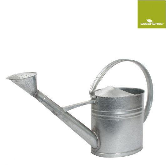 Zinken gieter 10 liter