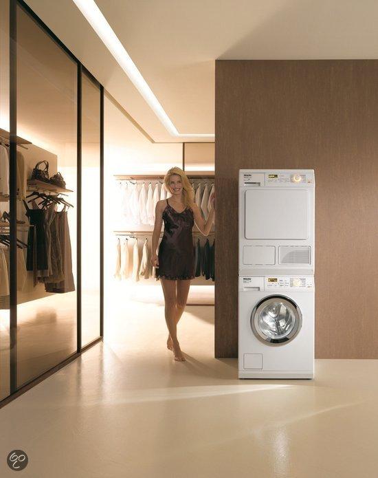 Wasmachine En Droger Op Elkaar Zetten Top Combirand