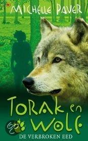 Torak en Wolf / 5 De verbroken eed