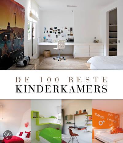 De 100 beste kinderkamers
