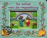 De Schat Van De Regenboog - Kinderboek - 12 x 10 x 2 cm