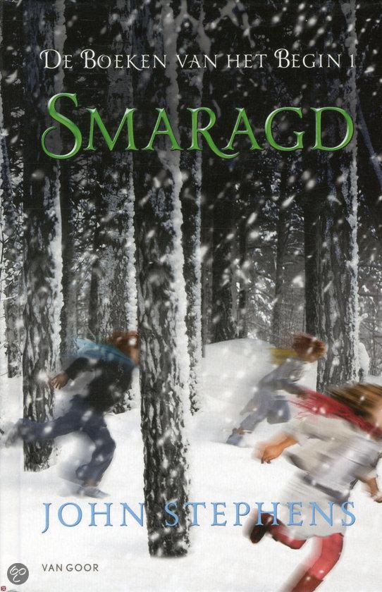 De Boeken van het Begin 1 - Smaragd